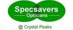 Specsavers Crystal Peaks