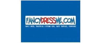 Fancy Dress Me
