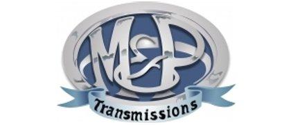 M&P TRANSMISSIONS (UK) LTD