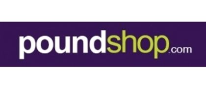 poundshop.com