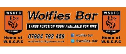 Wolfies Bar
