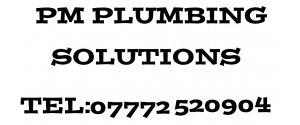 PM Plumbing Solutions
