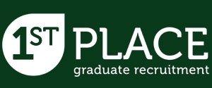 1st Place graduate recruitment