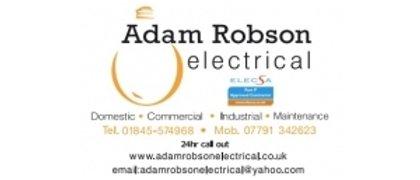 Adam Robson Electrical