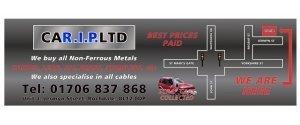 CAR.I.P.Ltd