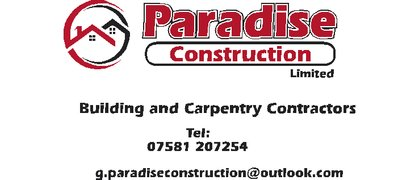 Paradise Construction Ltd