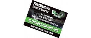Pass Masters Driving School