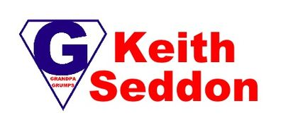 Keith Seddon