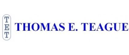 Thomas E Teague