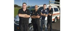 Professional Resus Services