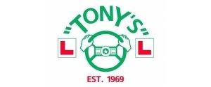Tony's Driver Training Centre