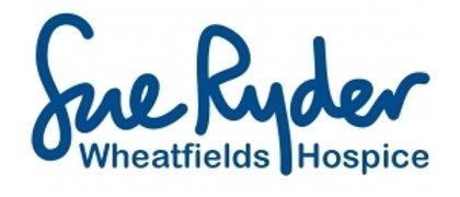 Sue Ryder Wheatfields