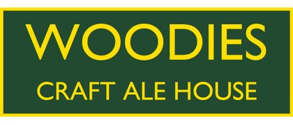 Woodies Ale House