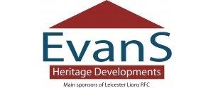 Evans heritage Building