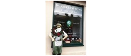 Kirkup and Sons family butchers