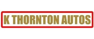 K Thornton Autos