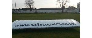 Salix Copiers