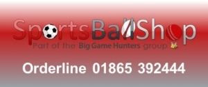 Sports Ball Shop