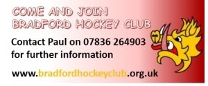 Join Bradford Hockey Club
