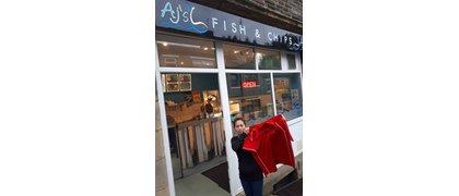 AJ's Fisheries