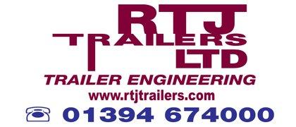 RTJ Trailers Limited