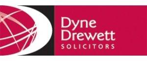 DYNE DREWETT LLP SOLICITORS