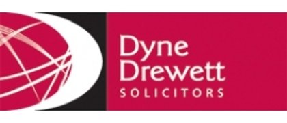 DYNE DREWETT LLP SOLICITORS