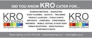KRO Bar Catering