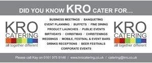 KRO Bar Catering
