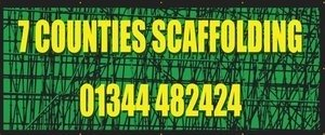 7 Counties Scaffolding