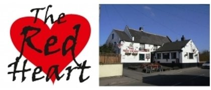 The Red Heart, Ruddington