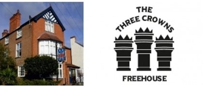 The Three Crowns, Ruddington