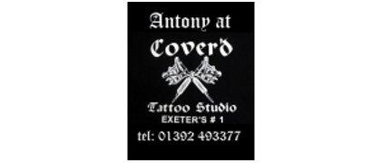 Antony @ Cover'd