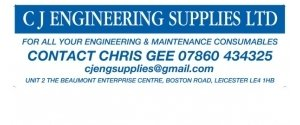 CJ Engineering Supplies Ltd