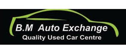 B.M Auto Exchange