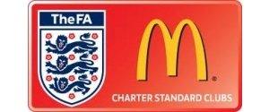 Charter Standard Achieved