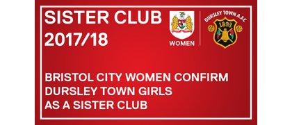 WSL Sister Club