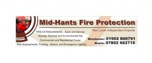 Mid-Hants Fire Protection