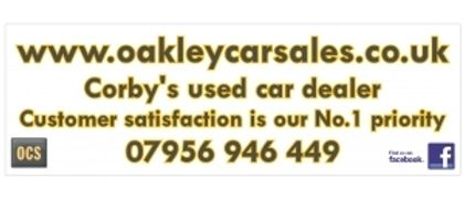 Oakley Car Sales