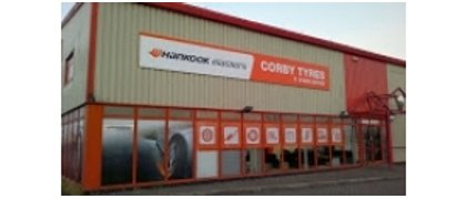 Corby Tyres
