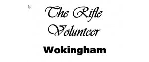 The Rifle Volunteer