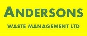 Andersons Waste Management