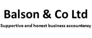 Balson & Co Ltd