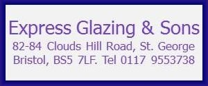 Express Glazing & Sons