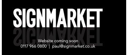 Sign Market