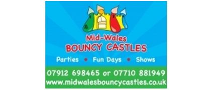 Mid Wales Bouncy Castles