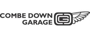 Combe Down Garage