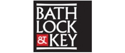 Bath Lock and Key
