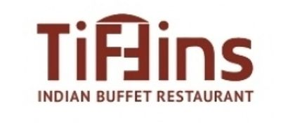 Tiffin's Indian Buffet Restaurant