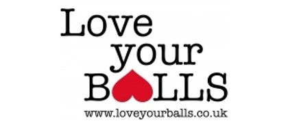 Love Your Balls